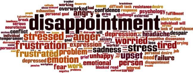 Dealing with Negative Emotions Positively